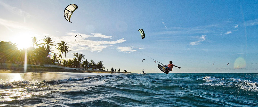 Why is Cabarete The Adventure Capital of the Caribbean?